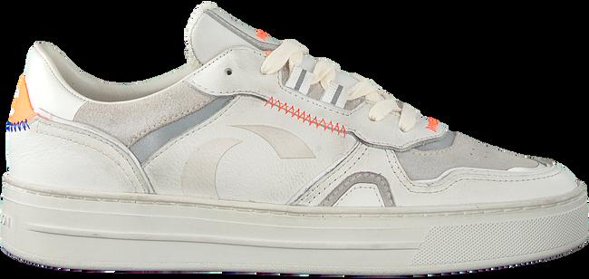Weiße CRIME LONDON Sneaker low MARS  - large