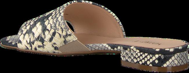 Beige NOTRE-V Mules 41167  - large