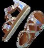 Mehrfarbige/Bunte JOCHIE & FREAKS Sandalen JF-21720  - small