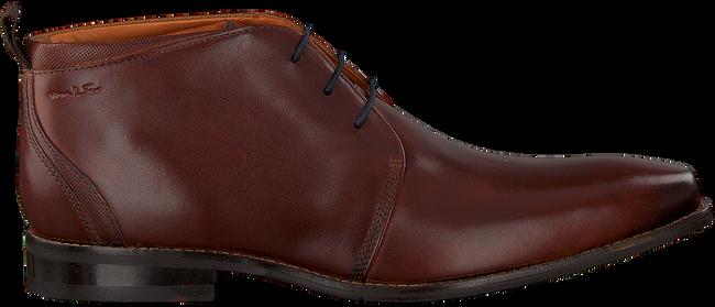 Cognacfarbene VAN LIER Business Schuhe 1956502  - large