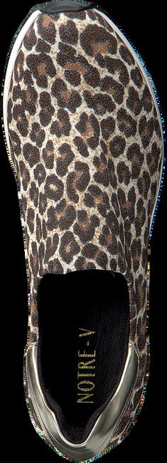 Beige NOTRE-V Sneaker HIUMA  - large