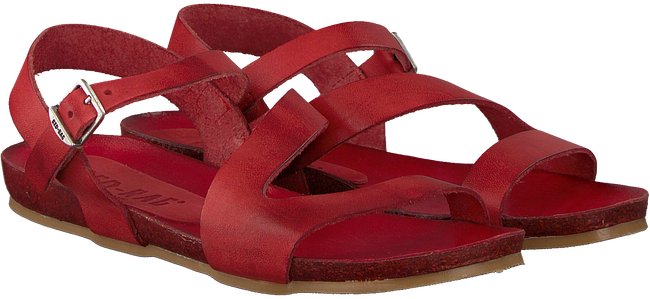 Rote RED RAG Sandalen 79208  - large