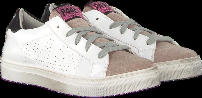 Weiße P448 Sneaker 261913005  - large