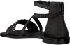Black OMODA shoe 020.372  - small