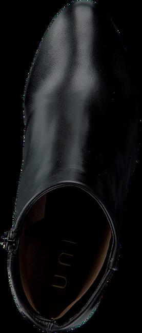 Schwarze UNISA Stiefeletten PAULOS  - large