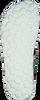 Weiße DEVELAB Pantolette 48176 - small
