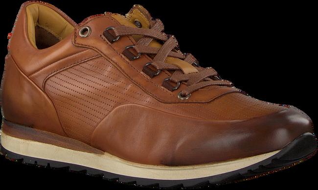 Braune GREVE Sneaker FURY  - large