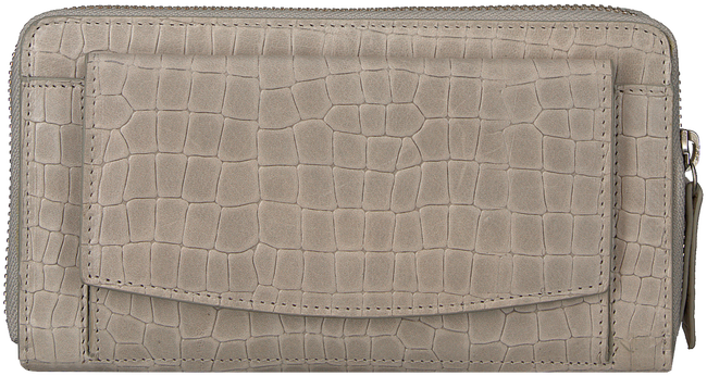 Graue BY LOULOU Portemonnaie SLB102S - large
