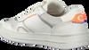 Weiße CRIME LONDON Sneaker low LUNAR  - small
