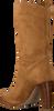 Cognacfarbene NOTRE-V Stiefeletten AI283  - small