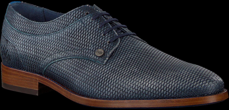 Weave Brad Blaue Omoda Rehab Business Schuhe xCWdBoer