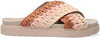 Rosane INUIKII Pantolette KNITTED CROSSED  - small