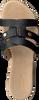 Schwarze OMODA Pantolette 179854  - small