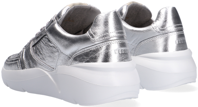 Silberne NUBIKK Sneaker low ROQUE ROAD  - large