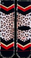 Mehrfarbige/Bunte XPOOOS Socken ALEXIS  - medium