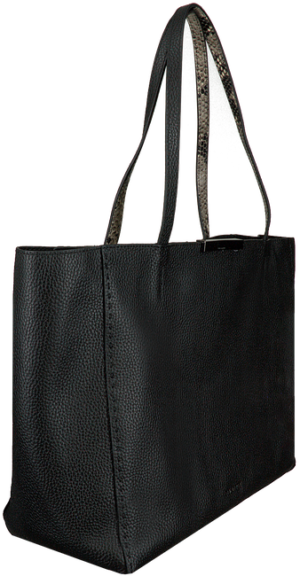 Schwarze TED BAKER Handtasche JORDUN  - large
