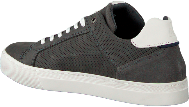Graue GAASTRA Sneaker low HUTCHINSON  - large