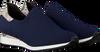 Blaue OMODA Sneaker HIUMA  - small