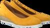 Gelbe GABOR Slipper 641 - small
