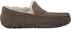 Taupe UGG Hausschuhe ASCOT - small