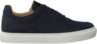 Blaue MAZZELTOV Sneaker low 20-9338B  - medium