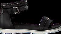 Schwarze MJUS (OMODA) Sandalen 740014 - medium
