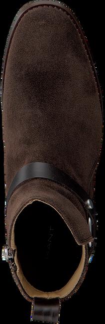 Braune GANT Stiefeletten FAY  - large