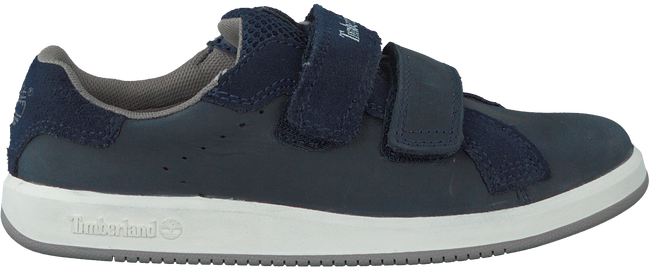 Blaue TIMBERLAND Sneaker COURT SIDE H L OX - large