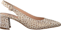 Beige MARIPE Pumps 30276  - medium