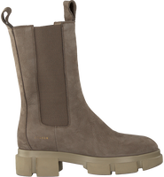 Taupe COPENHAGEN STUDIOS Chelsea Boots CPH500  - medium