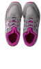 Graue ASICS TIGER Sneaker GEL LYTE III KIDS - small