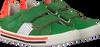 Grüne BRAQEEZ Sneaker low DANI DAY  - small
