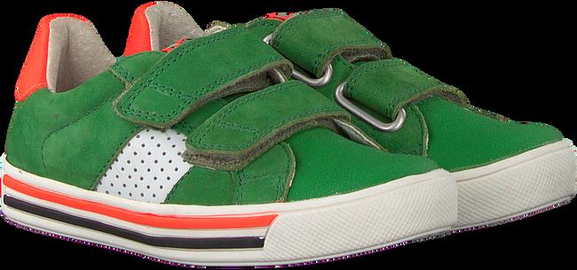 Grüne BRAQEEZ Sneaker low DANI DAY  - large