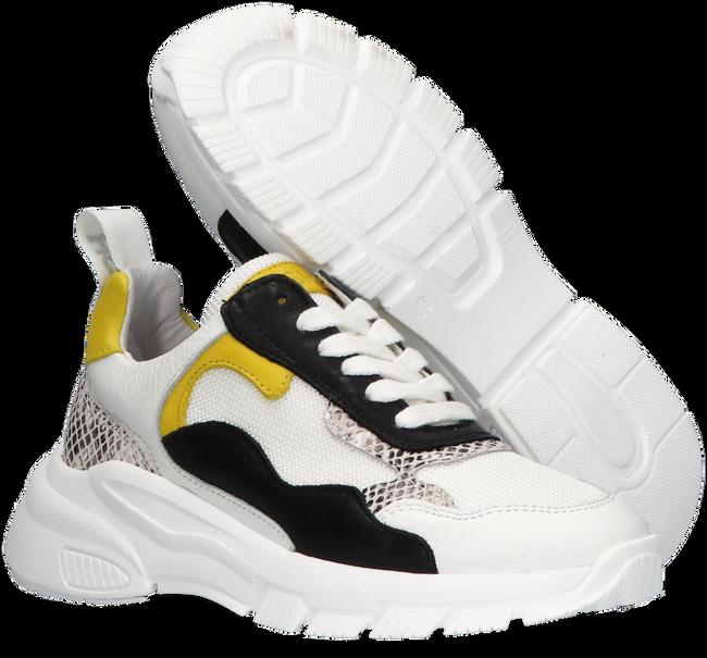 Weiße WYSH Sneaker low MAAN  - large