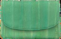 Grüne BECKSONDERGAARD Portemonnaie HANDY RAINBOW AW19  - medium