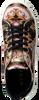 Schwarze GUESS Sneaker PARLAY5  - small