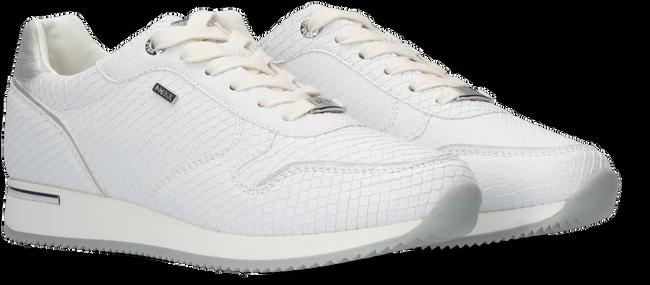 Weiße MEXX Sneaker low EKE  - large