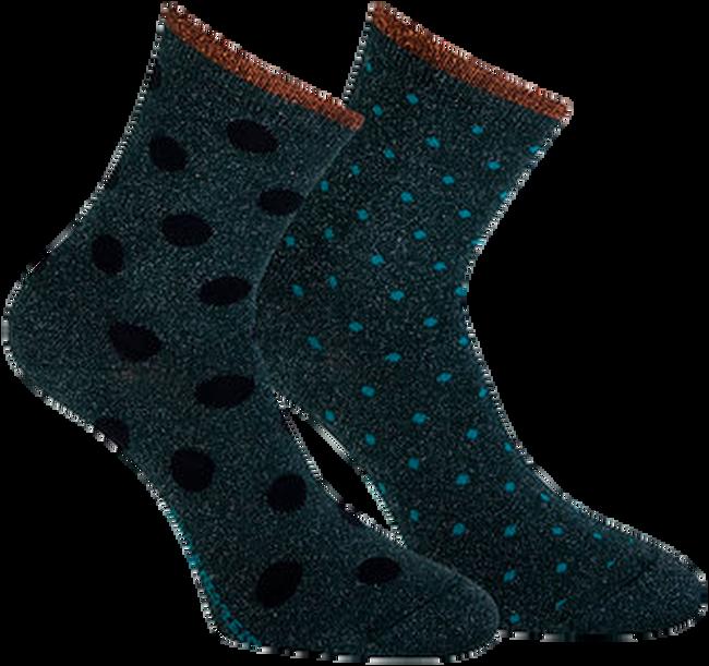 Grüne MARCMARCS Socken MAYA  - large