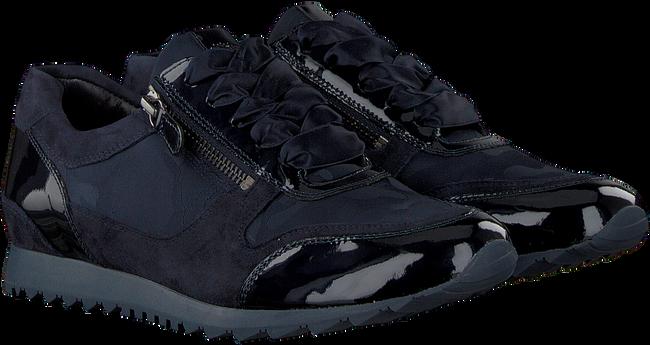 Blaue HASSIA Sneaker 1911 - large