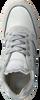 Silberne REPLAY Sneaker HENDRIX - small