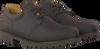 brown PANAMA JACK shoe BASICO  - small
