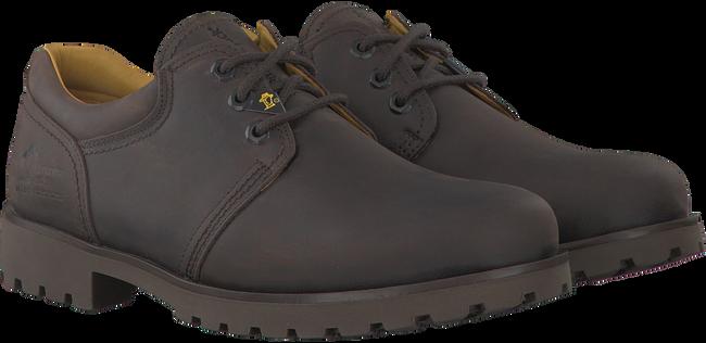 brown PANAMA JACK shoe BASICO  - large