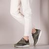 Grüne BRONX Sneaker low MA-TRIXX 66373  - small