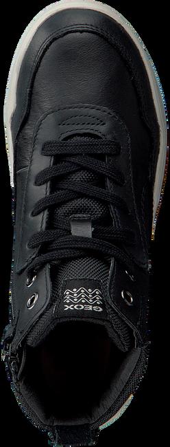 Schwarze GEOX Sneaker J825PC - large