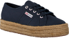 Blaue SUPERGA Espadrilles SUPERGA S00CF20 - small