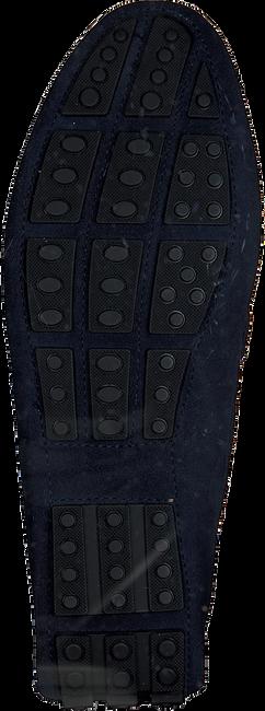 Blaue MAZZELTOV. Loafer 34902  - large