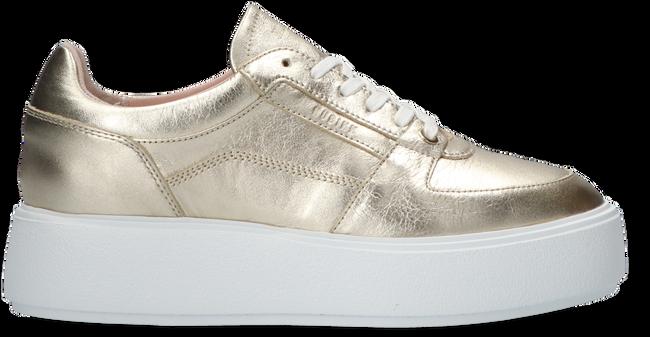 Goldfarbene NUBIKK Sneaker low ELISE BLOOM  - large