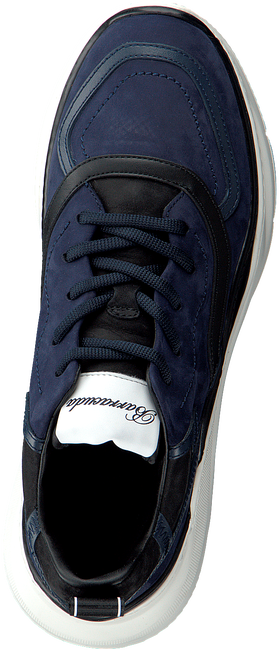 Blaue BARRACUDA Sneaker BU3242  - large