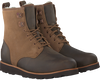 Braune UGG Ankle Boots HANNEN TL - small