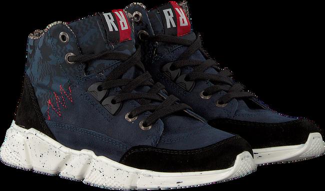 Blaue RED RAG Sneaker 15537 - large